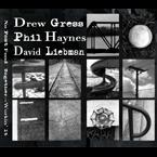 Phil Haynes & No Fast Food WORKIN' IT – TOGETHER live 1 disc concert selection