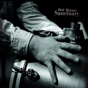 Phil Haynes – SANCTUARY – solo percussion
